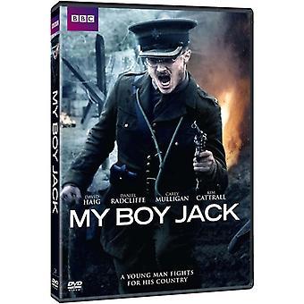 My Boy Jack [DVD] USA import