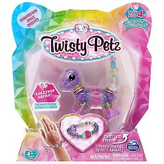 Twisty Petz Single Pack Series 4 - Lollypop Gecko