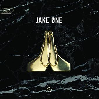 Jake One - Prayer Hands [Vinyl] USA import