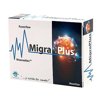 MontStar Migraplus 45 capsules