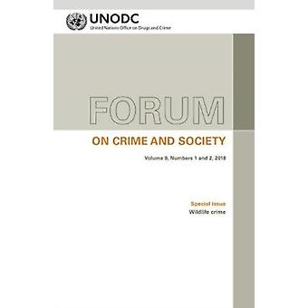 Forum on crime and society by United Nations Office on Drugs and Crime