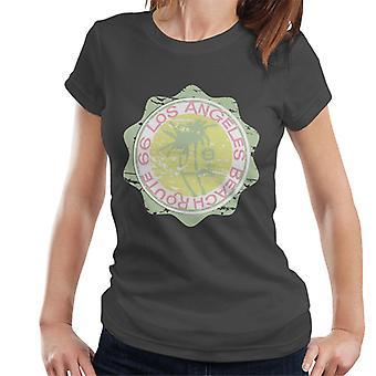 Route 66 Original Light Beach Wear Women's T-Shirt