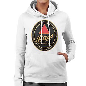Bass Our Finest Ale Women's Hooded Sweatshirt