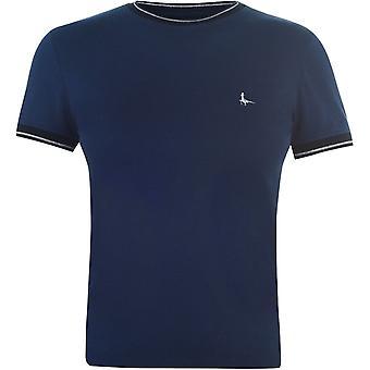 Jack Wills Bethune Ringer T Shirt