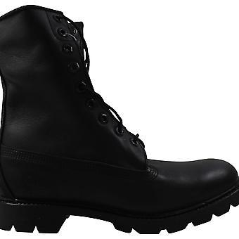 Timberland 6in Boot Black 80089 Men's