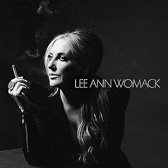 Womack*Lee Ann - Lonely the Lonesome & the Gone [CD] USA import