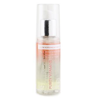 Self tan purity vitamins bronzing water serum glow boosting vitamin c & d 252125 50ml/1.69oz