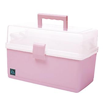 YANGFAN Portable Medicine Storage Box