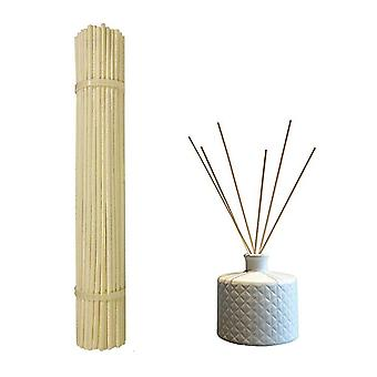 Natural Reed Fragrance Aroma Oil Diffuser Perfume Volatiles Rattan Sticks