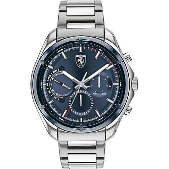 SCUDERIA FERRARI - Reloj de pulsera - Hombres - 0830755 - SPEEDRACER