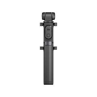 Foldable Tripod Selfie Stick With Bluetooth Shutter Release For Smartphone