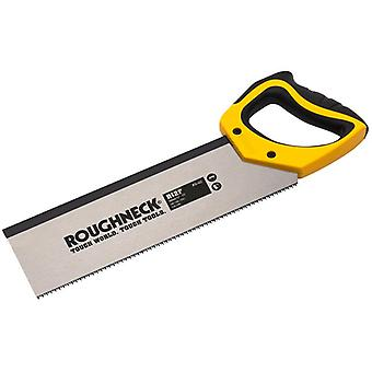 Roughneck R12F Hardpoint Tenon Saw 300mm (12in) 11tpi ROU34442