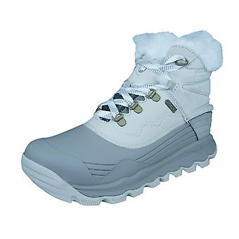 "Merrell Thermo Vortex 6"" imperméable Womens bottes - gris"