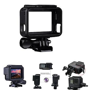 Suptig For Gopro Accessories Protective Frame Case Camcorder Housing For Action