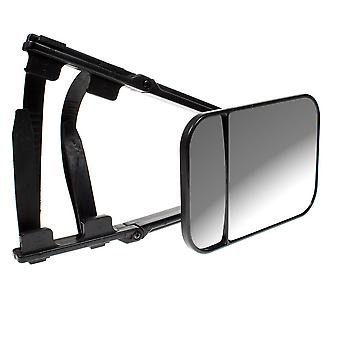 Maypole Caravan Trek spiegel Groot Zwart (Model Nr. MP8324)