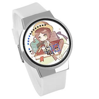 Водонепроницаемые светодиодные светодиодные цифровые часы Touch Children - Identity V #43