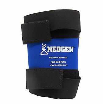 Neogen Vac-Pac On-Arm Livestock Bottle Holder