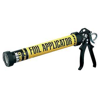 Everbuild Foil Pack Applikator Gun 600ml EVBSGCOMBI6