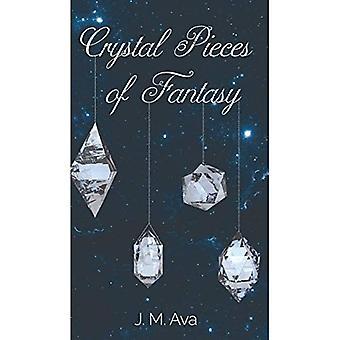 Fantasian kristallikappaleet