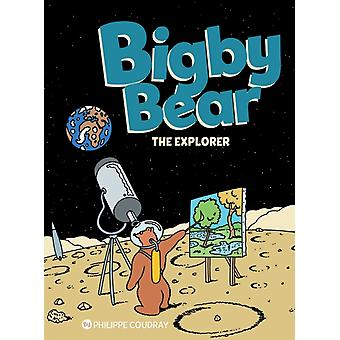 Bigby Bear Book 3 by Coudray & Philippe
