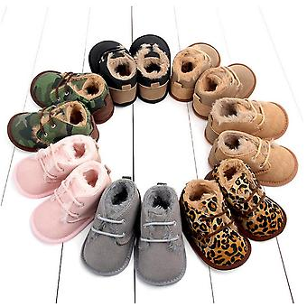 Baby Winter Warm Shoes  - First Walkers Sneakers Kids Footwear Boots