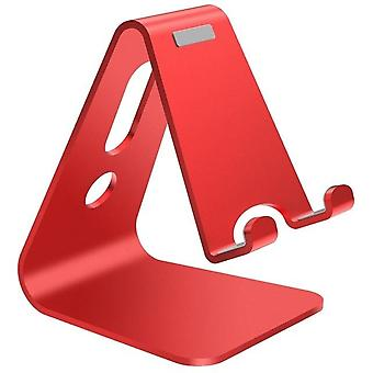 Universal Aluminium Stand Desk Holder For Xiaomi Mobile &iphone