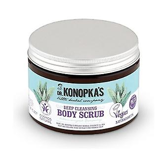 Shaping And Reshaping Body Scrub None