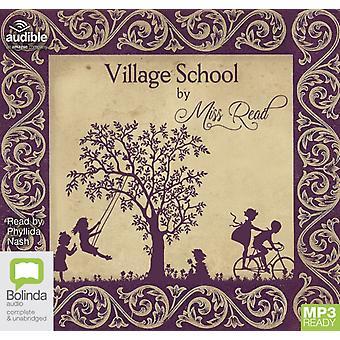 Village School by Read & Miss