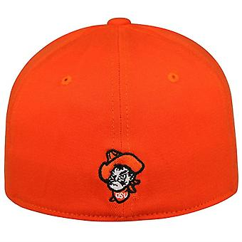 Oklahoma State Cowboys NCAA TOW Premium Collection Memory Fit Hat