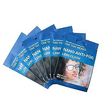 Brillen Anti-Nebel Tuch
