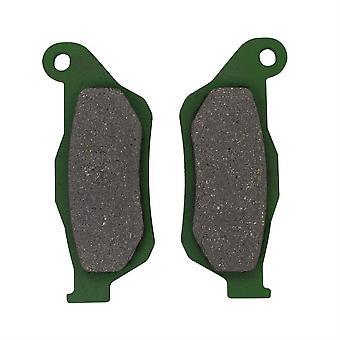 Armstrong GG Range Road Front Brake Pads - #230420