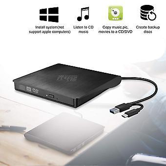 Burner Reader Recorder For Laptop