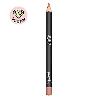 Barry M 3 X Barry M Lip Liner - Toast