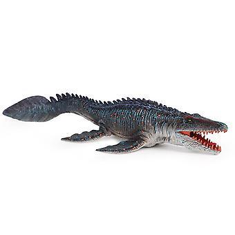 Plastica dinosauro realistica