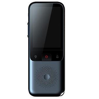 Voice Translator Simultaneous  Languages Wifi Translator (blue)