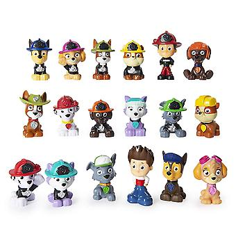 Paw patrol mini figure refresh assortment