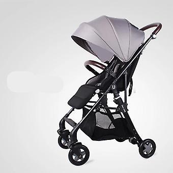 Kid Folding Baby Stroller