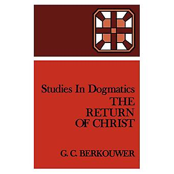 The Return of Christ by G.C. Berkouwer - 9780802848123 Book