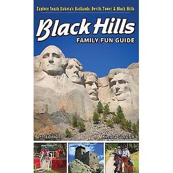 Black Hills Family Fun Guide - Explore South Dakota's Badlands - Devil