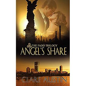 Angel's Share by Clare Austin - 9781601546692 Book