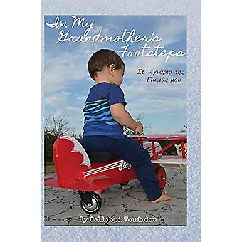 In My Grandmother's Footsteps by Calliopi Toufidou - 9781949756104 Bo