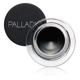 Palladio Gel Liner Glam Intense 04 Charcoal Grey