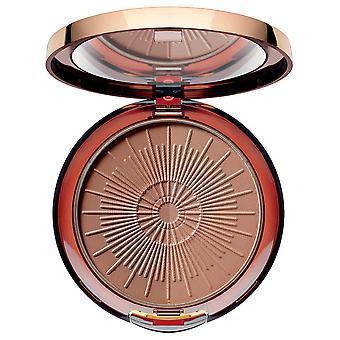 Artdeco rusketustuotteet jauhe kompakti Longasting # 30 - terrakotta 10 gr