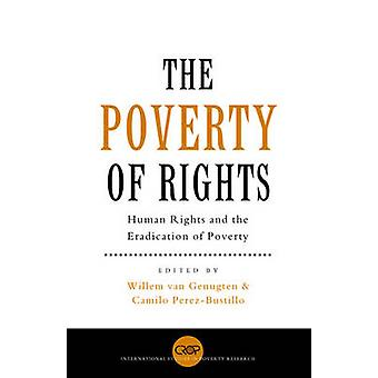 Oikeuksien köyhyys, toimittanut Willem Van Genugten & Edited by Camilo Perez Bustillo