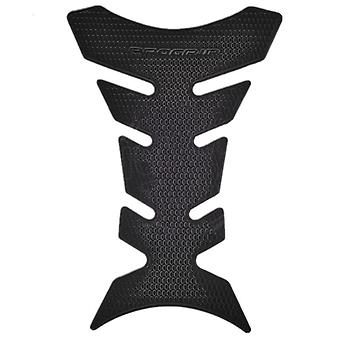 Motorcycle 3d Rubber Gas Oil Fuel Tank Pad Protector