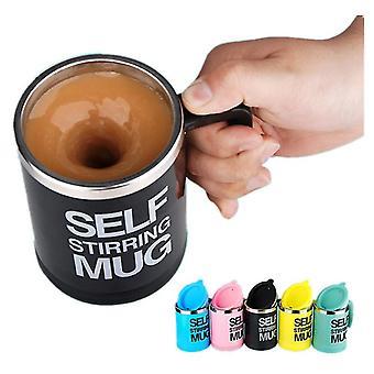 400ml automatische mengkop koffiekop slimme elektrische mengmok