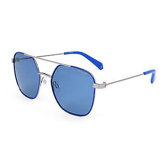 Polaroid - pld6058s - zonnebrillen voor heren