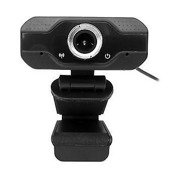 720P Webcam USB Camera Video Teräväpiirto web-kamera mikrofoni online-opiskeluun Kokouspuhelut