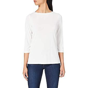 Herrlicher Manila Short Micromodal T-Shirt, Chalk 132, XL Woman