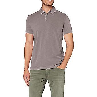 Marc O'Polo 24221053126 Camiseta, gris (Griffin 902), hombres grandes